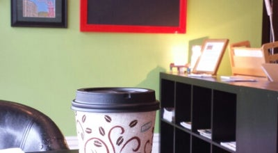 Photo of Coffee Shop Limestone Coffee & Tea at 8 W Wilson St, Batavia, IL 60510, United States