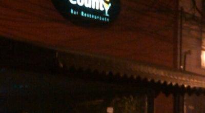 Photo of Restaurant County Bar & Restaurante at R. Vidal De Negreiros, 80, Patos 58700-245, Brazil