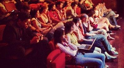 Photo of Theater Teatro Echegaray at Calle Echegaray, 6, Málaga 29015, Spain