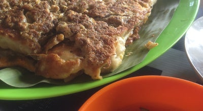 Photo of Breakfast Spot Murtabak Azmi (JAWE) top10 tangkak at Kampung Padang Lerek2, Tangkak 84900, Malaysia