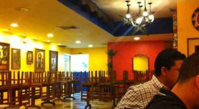 Photo of Mexican Restaurant Restaurante Don Beto at Alameda Roosevelt, San Miguel, El Salvador