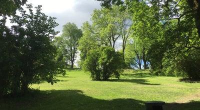 Photo of Park Slottsbacken at Nedre Slottsgatan 1, Uppsala 753 09, Sweden
