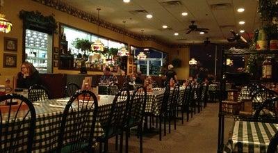 Photo of Italian Restaurant Vinny's Italian Grill and Pizzeria at 241 Connor Dr, Charlottesville, VA 22911, United States