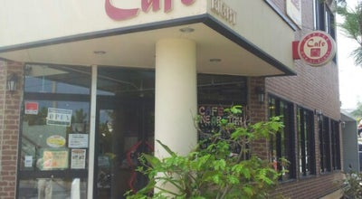 Photo of Cafe Cafe One or Eight at おもろまち3-6-14, 那覇市 900-0006, Japan