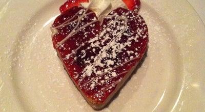 Photo of Steakhouse Steakhouse 85 at 85 Church St, New Brunswick, NJ 08901, United States