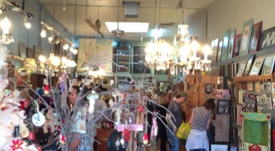 Photo of Arts and Crafts Store Pop Cycle at 422 N 4th Ave, Tucson, AZ 85705, United States