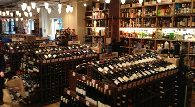 Photo of Wine Shop Union Square Wines at 140 4th Ave, New York, NY 10003, United States