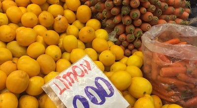 Photo of Farmers Market Özakça Manav at Turkey