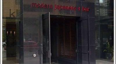 Photo of Sushi Restaurant Ki Modern Japanese + Bar at 307 4th Ave Sw, Calgary, AB T2P 0H7, Canada