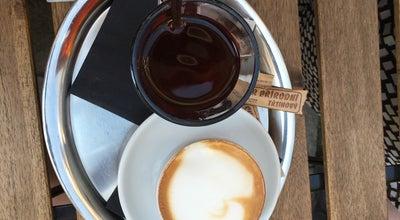 Photo of Cafe OMNES CAFFE Arleta at Soukenická 44, Český Krumlov 38101, Czech Republic