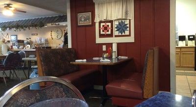 Photo of Diner Norma's North Star Cafe at 211 E Court St, Jacksonville, IL 62650, United States
