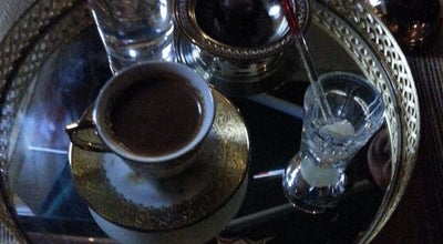 Photo of Cafe Kahve Kahve 80's at Yenidoğan Mah., Talas, Kayseri, Turkey