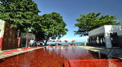 Photo of Hotel The Library at 14/1 Moo 2, Ko Samui, Thailand