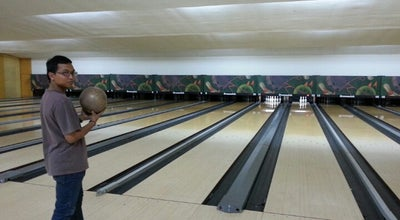 Photo of Bowling Alley 88 Hokki Bowling Center at Jalan Riau, Pekanbaru, Indonesia