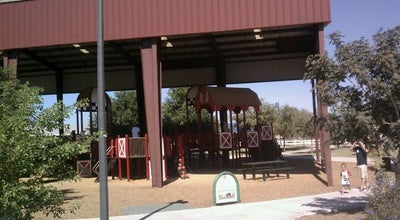 Photo of Park Tumbleweed Park at 2250 S Mcqueen Rd, Chandler, AZ 85286, United States