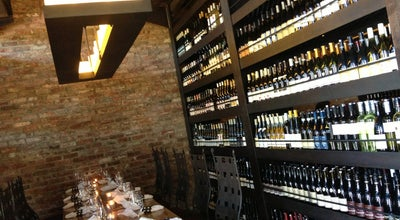 Photo of Wine Bar Purple Cafe & Wine Bar at 430 106th Ave Ne, Bellevue, WA 98004, United States