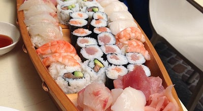 Photo of Sushi Restaurant Le Tokyo at France