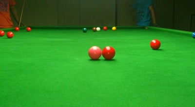 Photo of Pool Hall Summit Hiburan Snooker at Malaysia