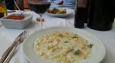 Photo of Italian Restaurant Salsarella at Av. Brig. Jose Vicente Faria Lima, 693, Atibaia, Brazil