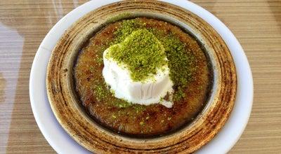 Photo of Dessert Shop Edeler Pastanesi at Bor Cd. No:10, Niğde 051100, Turkey