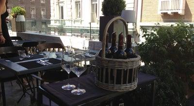 Photo of Italian Restaurant La.Vi. Latteria & Vineria at Via Tomacelli, 23, Roma 00186, Italy