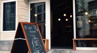 Photo of Coffee Shop OR Espresso Bar at Place Jourdanplein 13a, Etterbeek 1040, Belgium