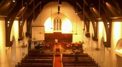 Photo of Church Kollupitiya Methodist Church at 252 Galle Road, Colombo 3 00300, Sri Lanka