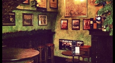 Photo of Bar Paddy's Irish Bar at 40 Rue Droite, Nice 06300, France