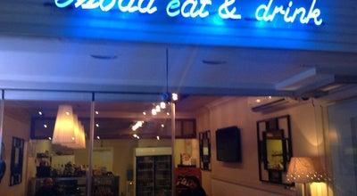 Photo of Food Moda Eat & Drink at Atatürk Blv. Kuşadası, Aydın, Turkey