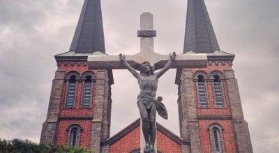 Photo of Church 계산성당 (Kyesan Cathedral) at 중구 서성로 10, 대구광역시 700-082, South Korea