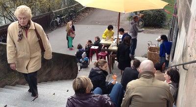 Photo of Cafe Schnepperschütz at Am Hallertor 3, Nuremberg 90419, Germany