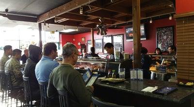 Photo of Sushi Restaurant Sushi Pier I at 1290 E Plumb Ln, Reno, NV 89502, United States