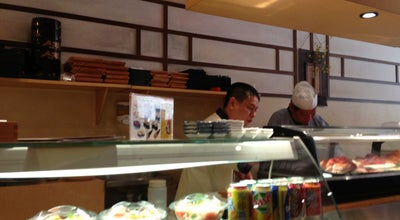 Photo of Japanese Restaurant Niji Express at Rue D'italie, Aix en Provence 13100, France