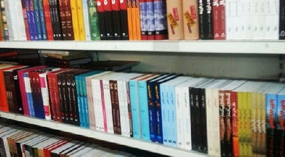 Photo of Bookstore Book City | شهر كتاب at Moaddel St., Mollasadra St., Shiraz, Iran