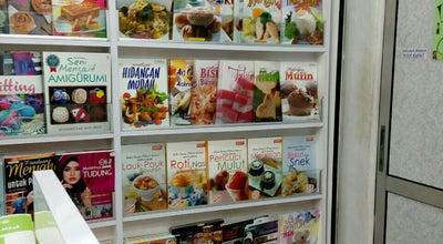 Photo of Bookstore Syarikat Muda Osman (SMO) at Jerteh 22000, Malaysia