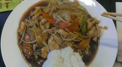 Photo of Asian Restaurant Mr. Jin at Kaiser-josef-platz 60, Wels 4600, Austria