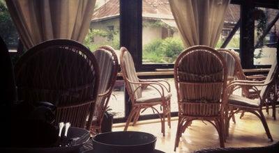 Photo of Coffee Shop Coffe-Tea at Вул. Івана Франка, 22, Черновцы, Ukraine