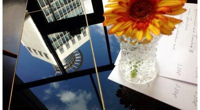 Photo of Cafe Mittagsgold at Frankfurt, Germany
