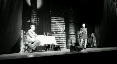 Photo of Theater Чорний квадрат (Великий зал) at Вул. Січових Стрільців, 1-5, Київ 04053, Ukraine