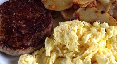 Photo of Breakfast Spot Fresh Start Cafe at 3835 Alhambra Ave, Martinez, CA 94553, United States