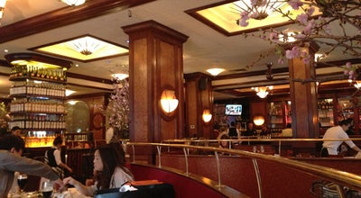 Photo of French Restaurant Rue 57 at 60 W 57th St, New York, NY 10019, United States