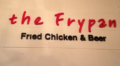 Photo of Fried Chicken Joint the Frypan at 단원구 예술대학로 17, 안산시 425-868, South Korea