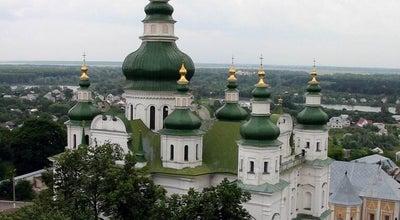 Photo of Monastery Троїцько-Іллінський монастир at Толстого Вул., 90, Чернигов, Ukraine