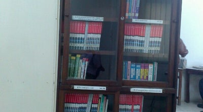 Photo of Library ICAP Library at Barkat Market, Lahore, Pakistan