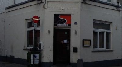 Photo of Belgian Restaurant Sallamangee at Ridderstraat 31, Vilvoorde 1800, Belgium
