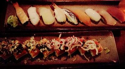 Photo of Japanese Restaurant Santoku at Ghana
