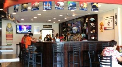Photo of American Restaurant 9th Island Sports Bar and Grill at 4-831 Kuhio Hwy, Kapaa, HI 96746, United States