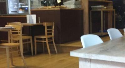 Photo of Cafe Soul Coffee at Grotestraat 27, Geraardsbergen 9500, Belgium