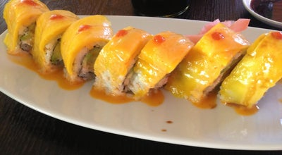 Photo of Sushi Restaurant Samurai Sal's at 11602 Hawthorne Blvd, Hawthorne, CA 90250, United States