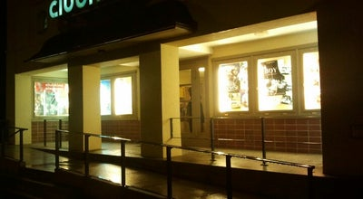 Photo of Indie Movie Theater Clubkino Siegmar at Zwickauer Str. 425, Chemnitz 09117, Germany